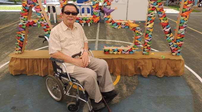 APSN's Tribute To Dr Francis C. Chen