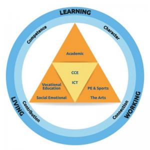 APSN TS Curriculum Framework