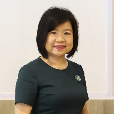Ms Lily Yip (Head, Curriculum, Research And Innovation Development)