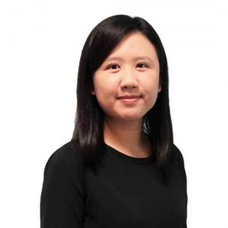 Ms Michele Yip (Senior Manager, Infocomm)