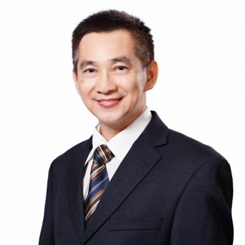 Mr Stanley Tang, Ag CEO And COO