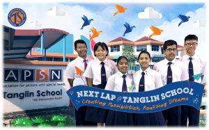 APSN Tanglin School