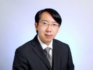 Dr Victor Tay