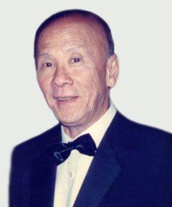 Mr M K Wong