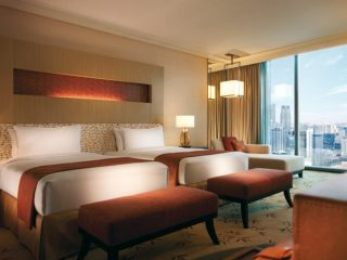 3D2N Staycation At Marina Bay Sands Singapore